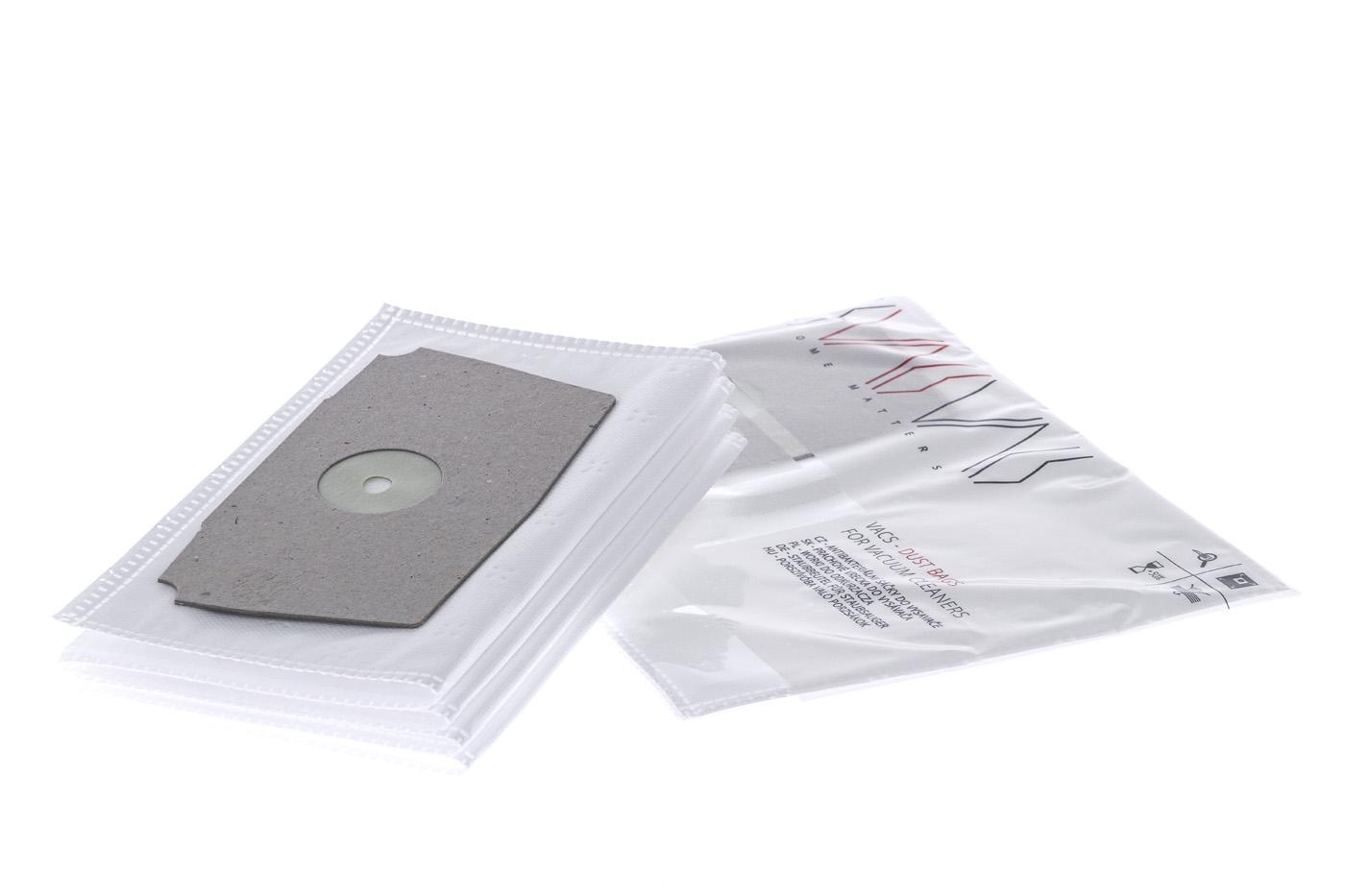 1 HEPA Filter für Electrolux ZE330G Ergospace Parketto 10 Staubsaugerbeutel