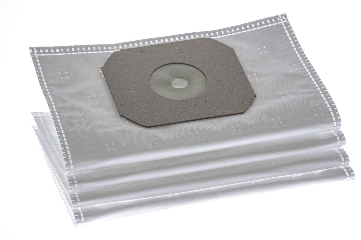 20 x Filtertüten Staubsaugerbeutel geeignet für Electrolux Z 2950 Filio